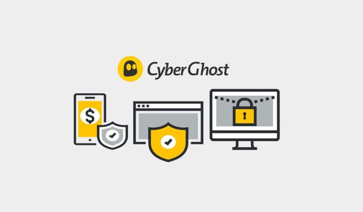 descargar CyberGhost
